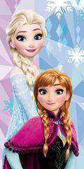 "Jerry Fabrics brisača Frozen ""pastel"""