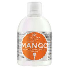 Kallos Šampon s mangovým olejem (Mango Shampoo)