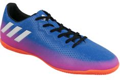 Adidas Messi 16.4 IN BA9027 46 Niebieskie