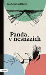 Lukášková Markéta: Panda v nesnázích
