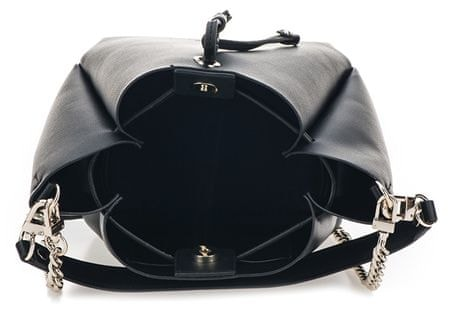 4fe0aa0dc Guess Dámská kabelka Ella Mini Bucket Bag Black - Parametry