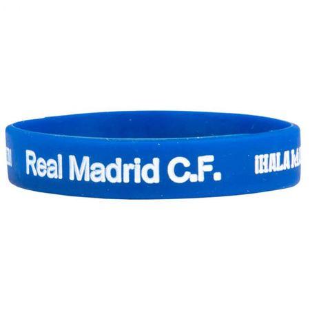 silikonska zapestnica Real Madrid