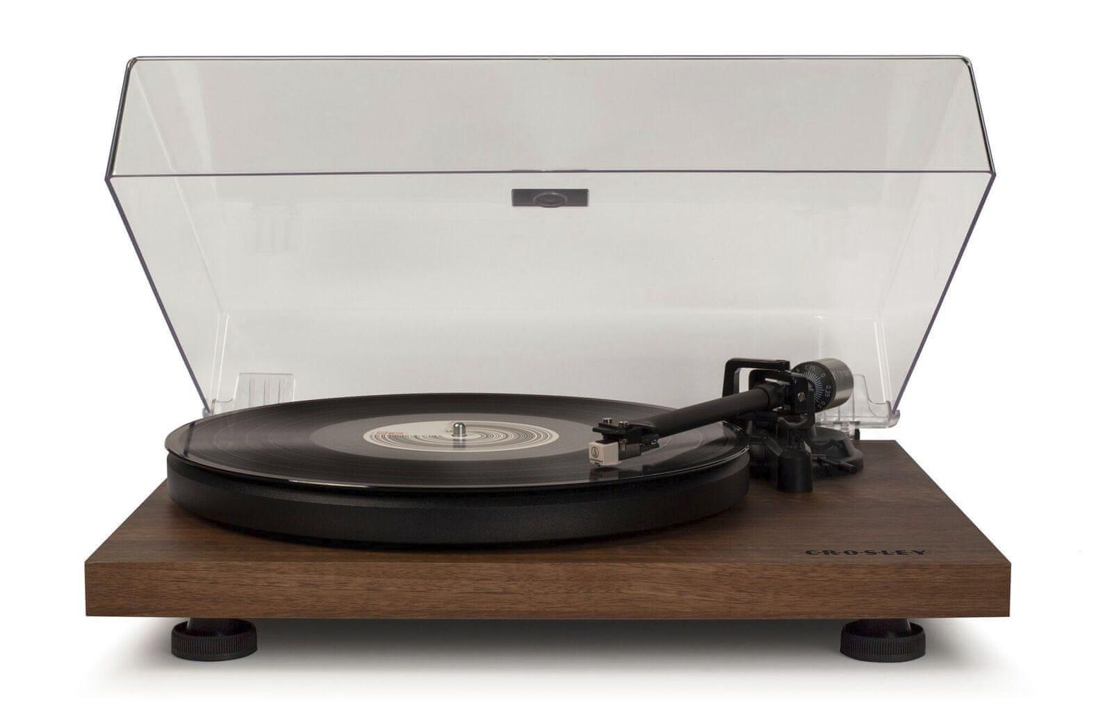 gramofon Crosley C6