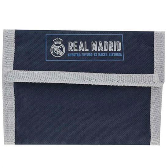 Real Madrid denarnica N°2