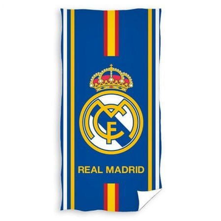 Real Madrid brisača 150x75 cm