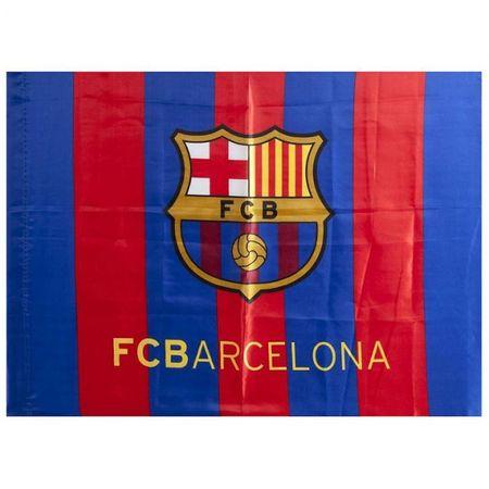 Barcelona zastava 150x100, cm