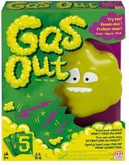 Mattel igra Gas Out