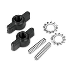 Minn Kota Prop MKP 10 NUT/PIN KIT B