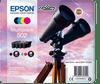 Epson 502 Multipack (C13T02V64010)