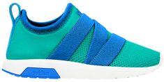 Native Phoenix glacier green/storm blue/shell white