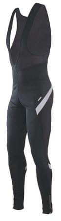 Etape Kalhoty Sprinter WS Lacl s vložkou S čierna