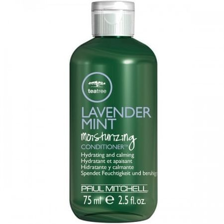 Paul Mitchell Hydratačný kondicionér Lavender Mint (Moisturizing Conditioner) 75 ml