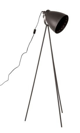 Grundig podna lampa TL-983, 156 cm, crna