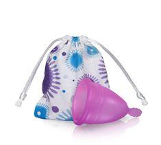 LUNACUP Menstruační kalíšek LUNACUP - vel. 2 (větší)