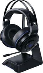 Razer Thresher Ultimate pro PlayStation 4, černá/modrá (RZ04-01590100-R3G1)