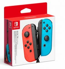 Nintendo kontroler Joy-Con, par, rdeč/moder (Switch)