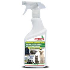 MA-FRA repelent proti uriniranju in odstranjevalec ter nevtralizator urina, 500 ml