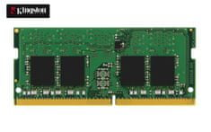 Kingston pomnilniški modul RAM, SODIMM DDR4, 8 GB, PC2666, CL19, 1Rx8, Non-ECC