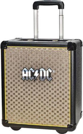 iDance AC/DC TNT3 - rozbaleno