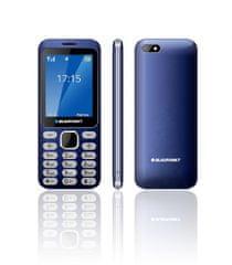 Blaupunkt telefon na tipke FL 02 2G, dual sim, moder