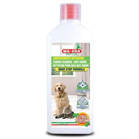 MA-FRA čistilno sredstvo za tla Urine Off - Odor Stop, 1000 ml