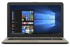 Asus prenosnik VivoBook 15 X540UB-DM232 i3-8130U/8GB/SSD256GB/MX110/EndlessOS (90NB0IM1-M03200)