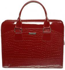 GROSSO BAG rdeča torbica
