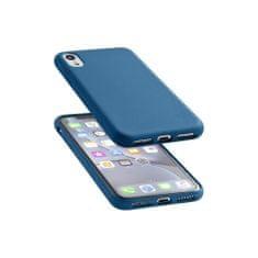 CellularLine ovitek za iPhone Xr, moder