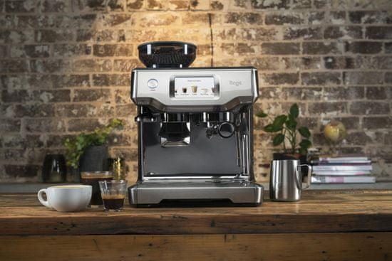 SAGE automatický kávovar SES880BSS