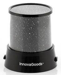 Ceramic Blade LED projektor z zvezdami