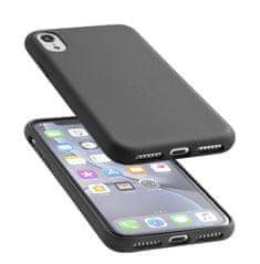 CellularLine ovitek Sensation za Iphone XR, črn