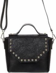 GROSSO BAG ženska torbica, črna