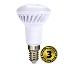 Solight LED žárovka 3-pack, reflektorová, R50, 5 W, E14, 3000 K, 400 lm, bílé provedení