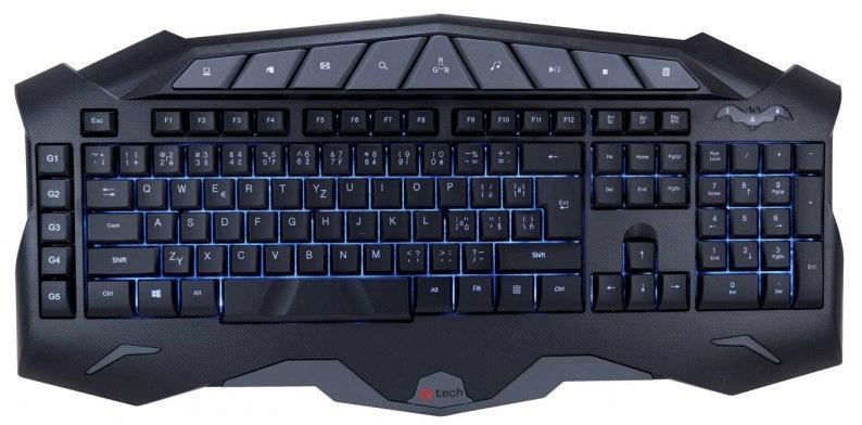 C-Tech Ixyon, CZ/SK (GKB-113)