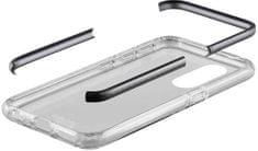 CellularLine ovitek Tetra za iPhone XR, črn