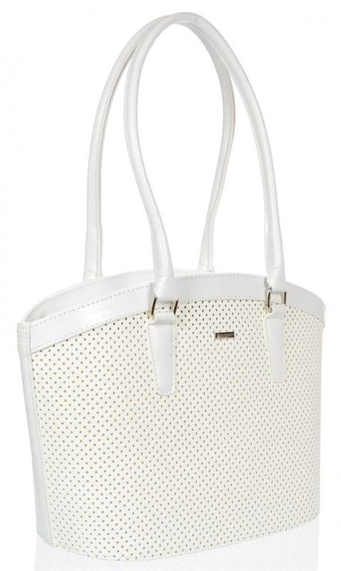 ... 2 - GROSSO BAG bílá kabelka ... 23ee562d34