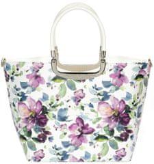 GROSSO BAG ženska torbica, večbarvna