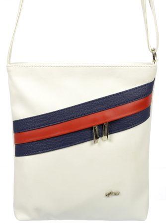GROSSO BAG ženska torbica, bež