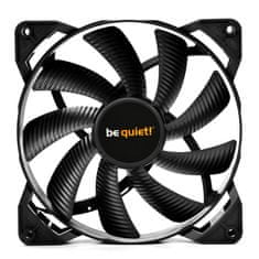 Be quiet! ventilator Pure Wings 2, 140 mm, PWM (BL040)