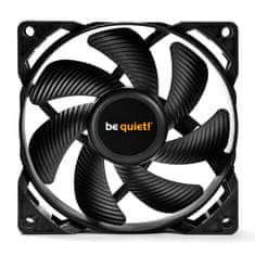 Be quiet! ventilator za ohišje Pure Wings 2, 92 mm, 4-pin PWM