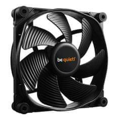 Be quiet! ventilator za ohišje Silent Wings 3, 120 mm, 4-pin PWM