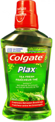 Colgate Ústní voda Tea Fresh 500 ml 2 ks