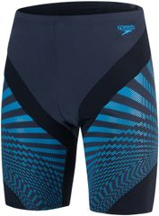 Speedo Chevron Splice Jammer
