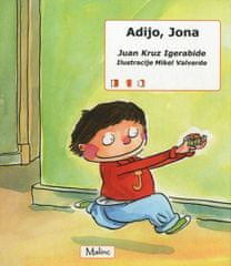 Juan Kruz Igerabide: Adijo Jona