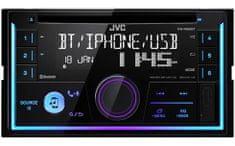 JVC avtoradio KWR930