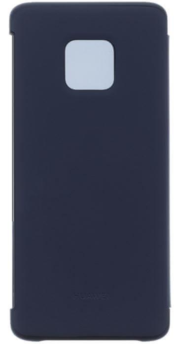 Huawei Original S-View Pouzdro Deep Blue pro Huawei Mate 20 Pro (EU Blister) 51992624