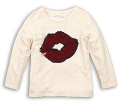 Minoti lány póló Redsox