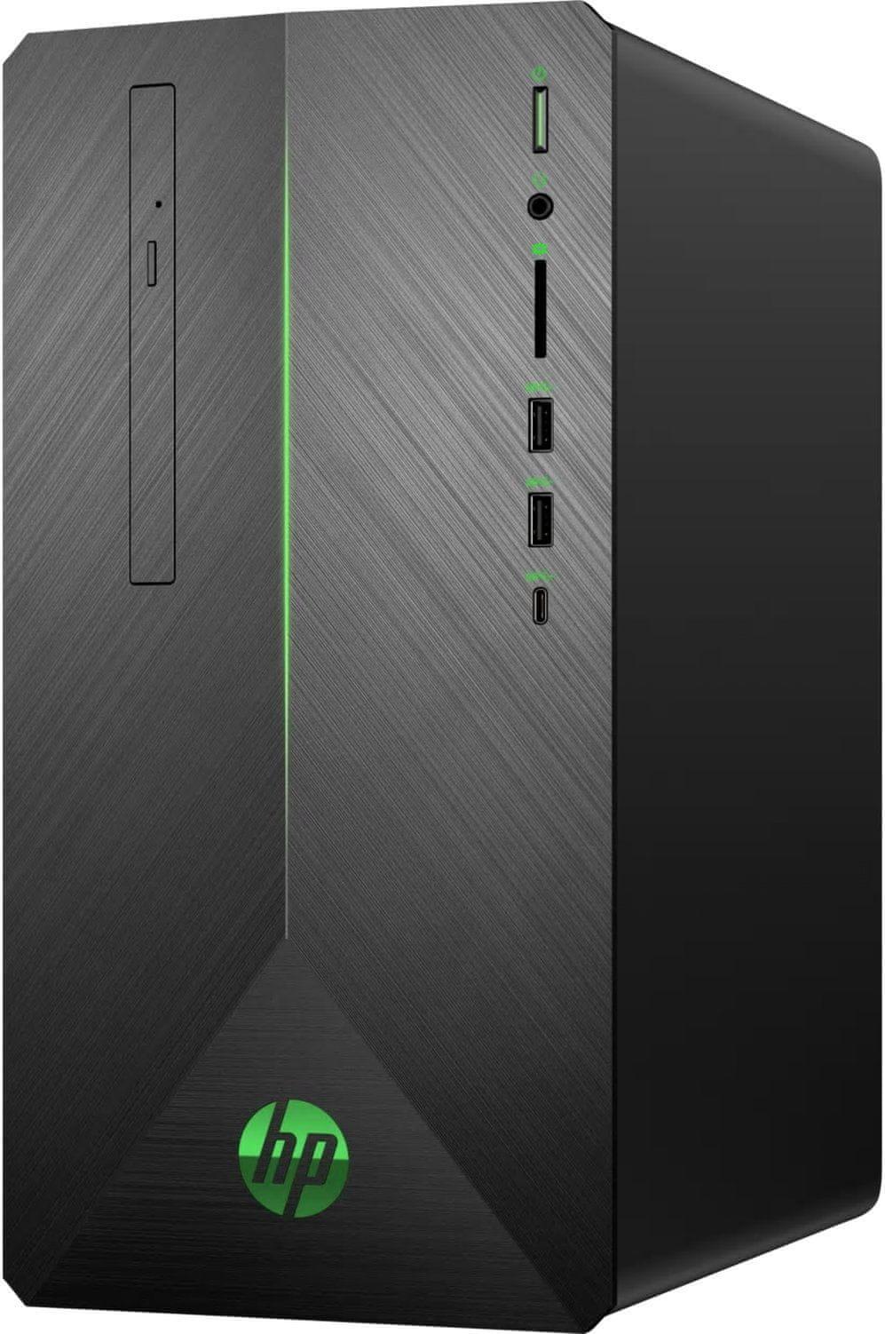 Stolní počítače HP Pavilion Gaming
