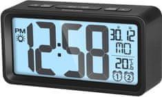 SENCOR SDC 2800 B digitalna budilka