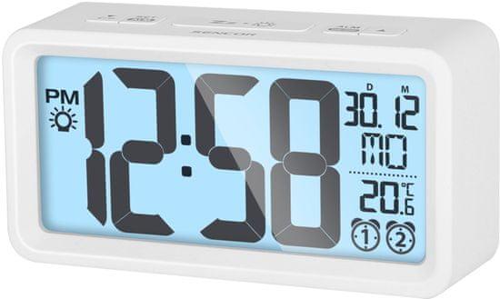 SENCOR SDC 2800 digitalna budilica